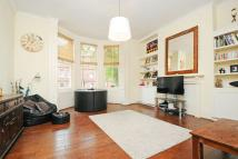 1 bed Flat in St. James Terrace...