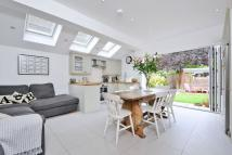 Terraced property for sale in Telford Avenue...