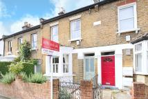 Terraced home for sale in Balham Grove...