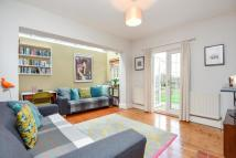 Flat for sale in Tantallon Road...