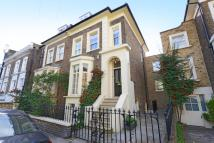 Vardens Road Terraced house for sale