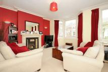 Comyn Road Maisonette for sale