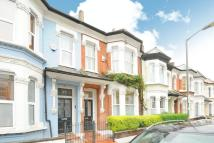 4 bed Terraced home for sale in Sugden Road, Battersea