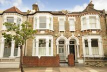 4 bedroom Terraced house for sale in Stormont Road, Battersea