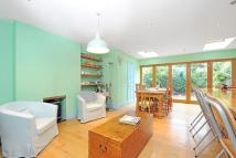 4 bed Terraced home in Mayford Road, Balham