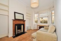 Flat for sale in Shelgate Road, Battersea