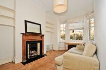 Flat for sale in Shelgate Road, Battersea