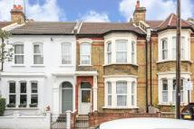 Rowfant Road Terraced property for sale
