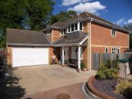 5 bedroom Detached home for sale in Gorse Way, Hartley