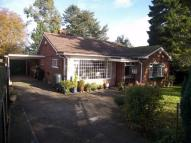 Detached Bungalow in Southfleet Avenue...