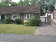 Detached Bungalow in Beechlands Close, Hartley