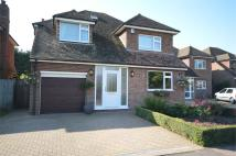 Detached home in Round Ash Way, Hartley