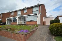 3 bedroom semi detached property for sale in Northdown Road, Longfield
