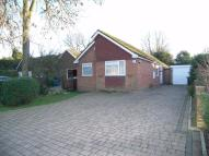 Detached Bungalow to rent in Festival Avenue, New Barn