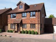 5 bedroom Detached property for sale in The Old Yews, New Barn