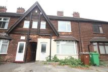 Terraced property in Beeston Road, Dunkirk...