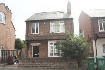 6 bedroom Terraced house in Highfield Road, Dunkirk...
