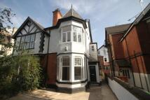 2 bed Terraced property in Mansfield Road...