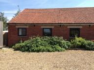 2 bed home to rent in CRICKLADE