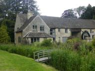 4 bedroom house to rent in BAGENDON, nr CIRENCESTER
