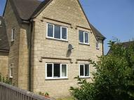 Flat to rent in SOUTH CERNEY