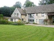 4 bedroom home in BAGENDON, nr CIRENCESTER
