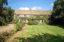 4 bedroom house to rent in GARSDON, NR MALMESBURY