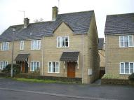 2 bed property in CIRENCESTER