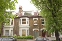 Flat for sale in Upham Park Road, London...