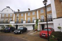 6 bed Town House for sale in Thames Crescent, London...