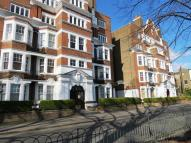 Arlington Park Mansions Flat for sale