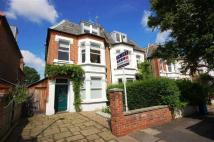 semi detached property in Homefield Road, London...
