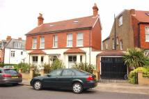 4 bedroom Detached house in Burnaby Gardens, London...