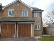 3 bedroom semi detached house in Back Lane, Eynsham