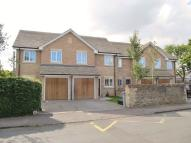 semi detached property in Back Lane, Eynsham