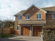 3 bed semi detached property in Back Lane, Eynsham