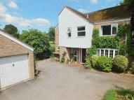 Detached property in Grange Park...