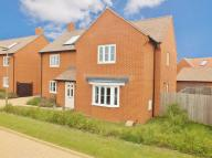 Detached property in Hazeldene Close, Eynsham