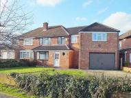 semi detached home in Hazel Crescent...