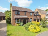 5 bed Detached property for sale in Foxdown Close, Kidlington