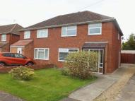 3 bed semi detached home to rent in Beech Crecent, Kidlington