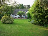 4 bed Detached home for sale in Bladon Road, Woodstock