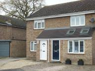 2 bedroom semi detached home to rent in Great Close Road...