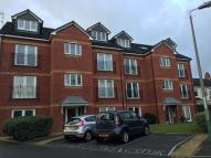 Flat to rent in Hall Street Blackwood