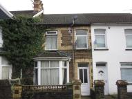 Terraced property to rent in Kings Street Treforest