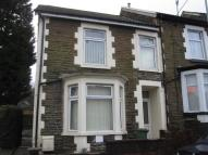 Flat to rent in Stow Hill