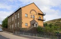 1 bed Flat to rent in Ty Capel Zion, Ferndale