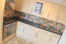 Maisonette to rent in Habershon Street...