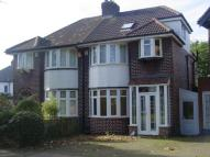 semi detached home to rent in Pendragon Road '13 -...