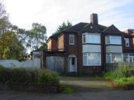 4 bed semi detached house in Cliveden Avenue 13 Perry...